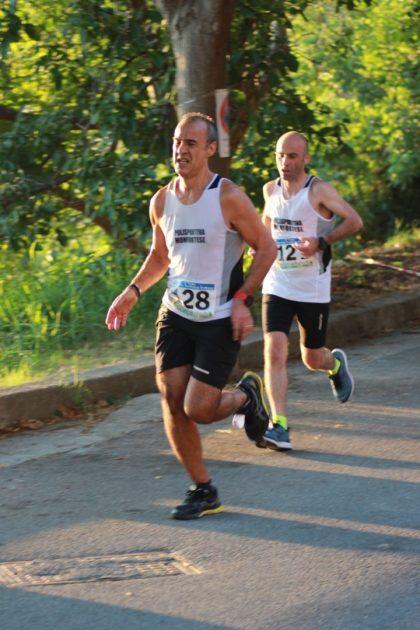 4° Trofeo Polisportiva Monfortese Running - 877
