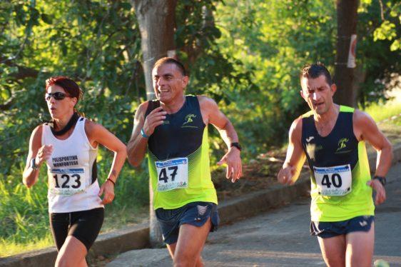 4° Trofeo Polisportiva Monfortese Running - 883
