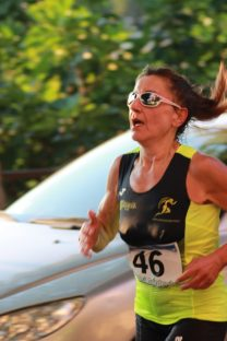 4° Trofeo Polisportiva Monfortese Running - 990