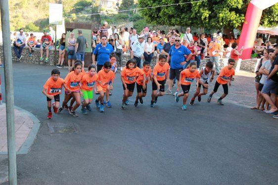 Foto 6 Trofeo Podistico Città di Savoca - 102