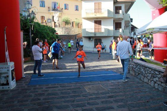 Foto 6 Trofeo Podistico Città di Savoca - 112