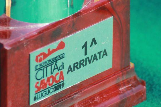 Foto 6 Trofeo Podistico Città di Savoca - 12