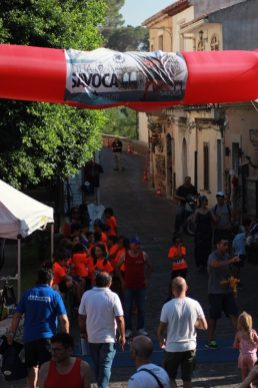Foto 6 Trofeo Podistico Città di Savoca - 19