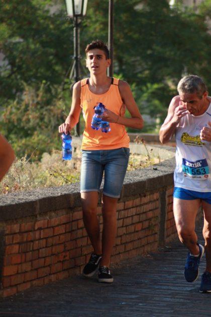 Foto 6 Trofeo Podistico Città di Savoca - 289