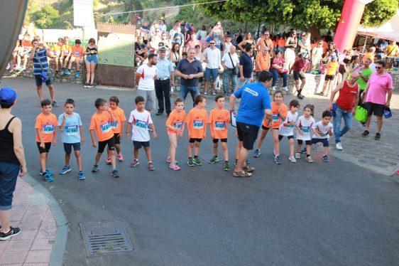 Foto 6 Trofeo Podistico Città di Savoca - 33