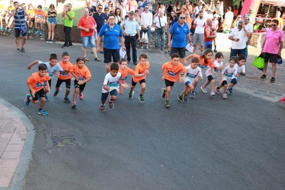 Foto 6 Trofeo Podistico Città di Savoca - 36