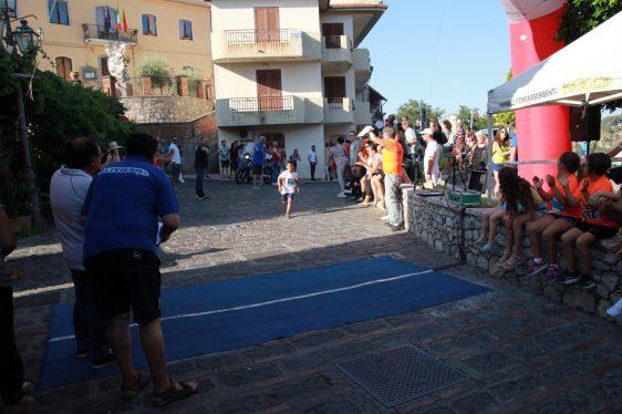 Foto 6 Trofeo Podistico Città di Savoca - 44