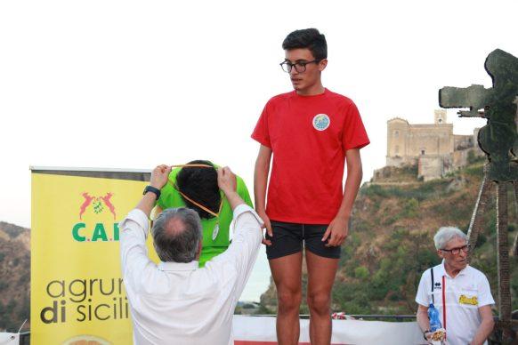 Foto 6 Trofeo Podistico Città di Savoca - 455