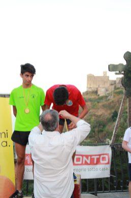 Foto 6 Trofeo Podistico Città di Savoca - 456