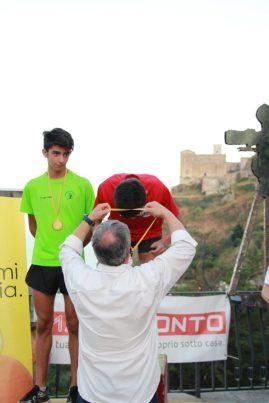 Foto 6 Trofeo Podistico Città di Savoca - 457