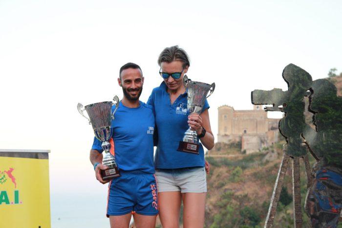 Foto 6° Trofeo Podistico Città di Savoca - 5 di 5