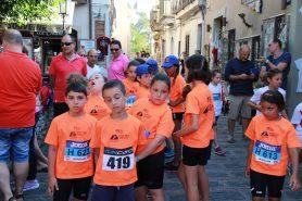 Foto 6 Trofeo Podistico Città di Savoca - 60