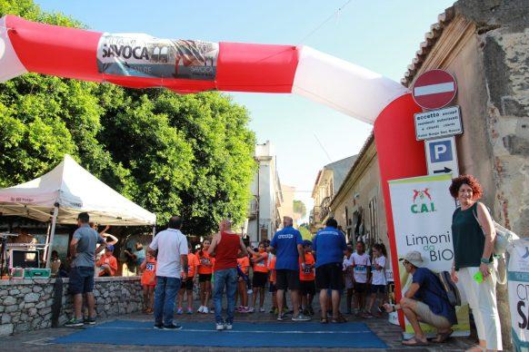 Foto 6 Trofeo Podistico Città di Savoca - 64