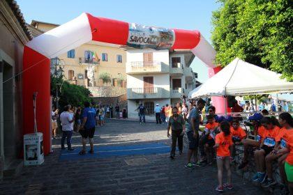 Foto 6 Trofeo Podistico Città di Savoca - 76