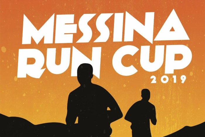 "Messina Run Cup: le classifiche prima della ""Scalata Saracena"""