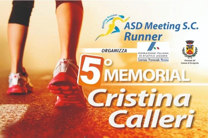 """Il """"Memorial Cristina Calleri"""" si conferma ricco di significati e premi"""