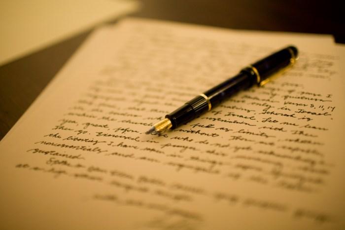 Lettera aperta della Torre Bianca sulle concomitanze del 15 settembre