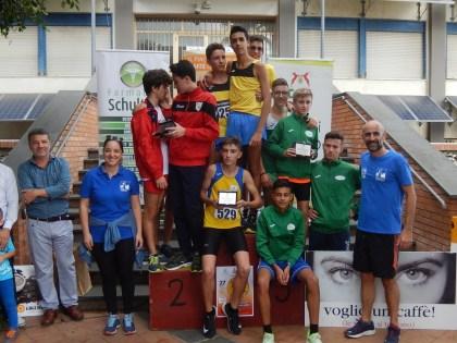 Curri chi ti pigghiu - Campionato Regionale - 50