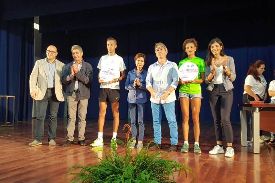 """""""2° Memorial Federico Amato"""" nel segno di Sahran Zouhir e Teresa Latella"""