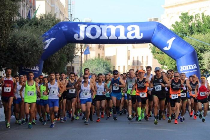 Trofeo Sale&Saline a Mazzara e Bilello