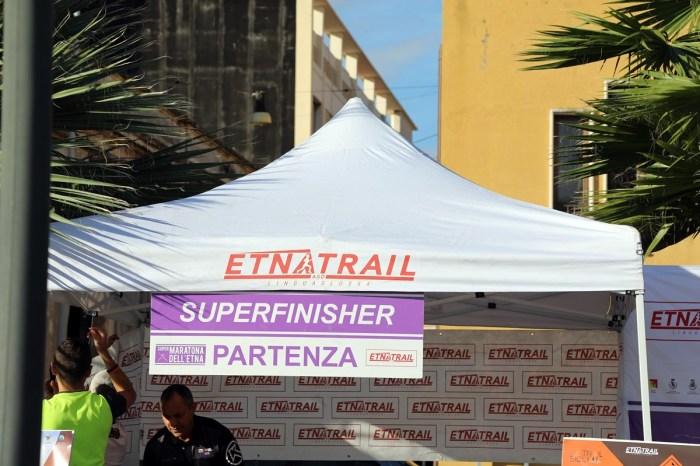 Gemellaggio tra Maratona di Catania e Supermaratona dell'Etna