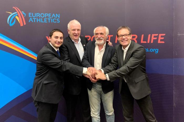 A Torino gli Europei di cross del 2021