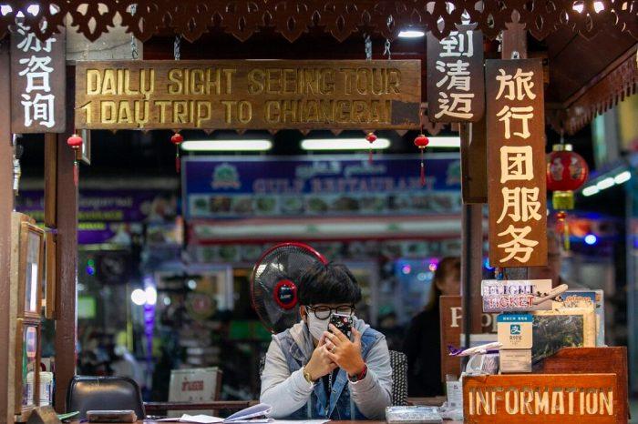 Rinviati i Mondiali indoor in Cina