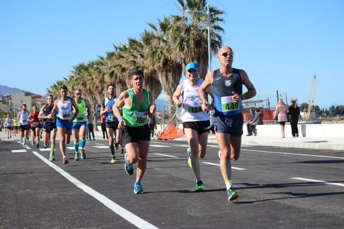L'Atletica Nebrodi presenta la mezza maratona di Sant'Agata Militello
