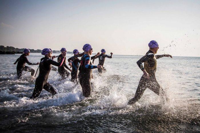 Triathlon: gare italiane sospese fino al 28 giugno