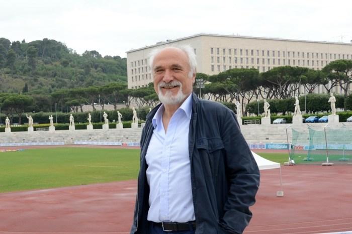 Alfio Giomi: ''Golden Gala ai Marmi, sarà una festa''