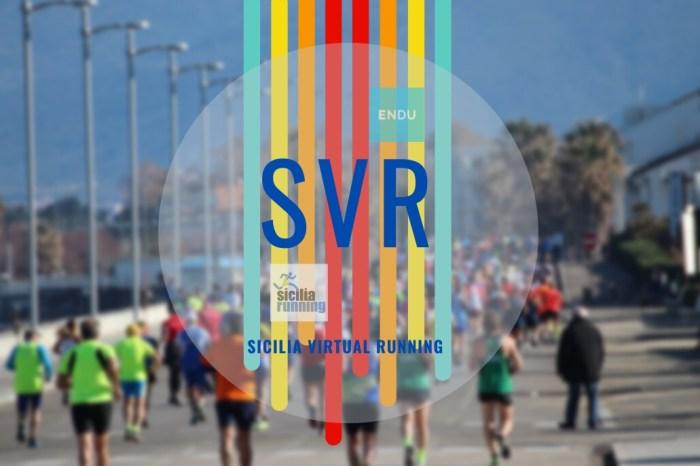 """Al via da Capo d'Orlando il """"Sicilia Virtual Running"""""""