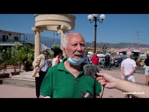 Intervista a Giancarlo Peris, ultimo tedoforo Olimpiadi di Roma 1960