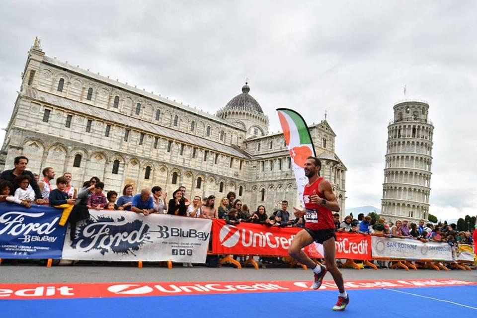 """Scattato il conto alla rovescia per la """"14^ Pisa Half Marathon"""""""