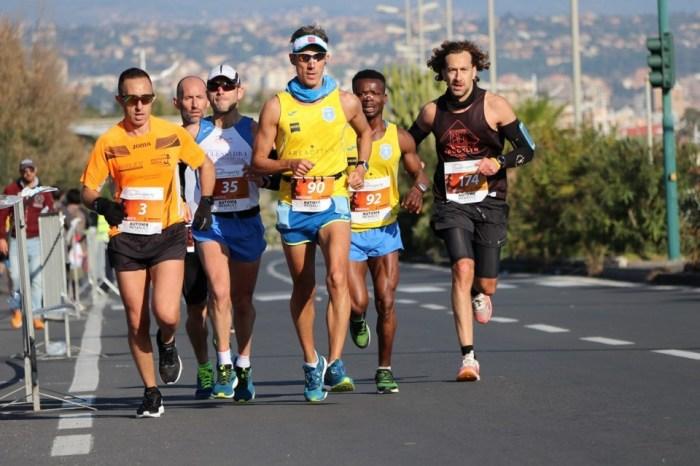 Ecco la medaglia della III Maratona di Catania