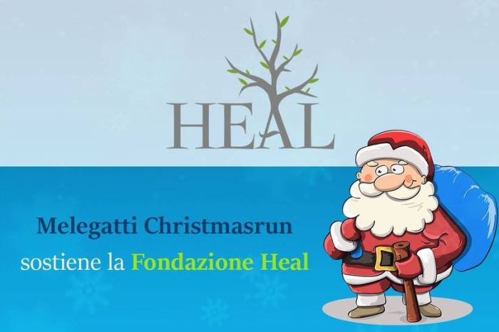"In 1000 alla Melegatti Christmas Run Verona ""Virtual Edition"""