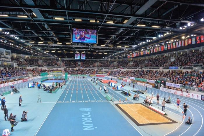 Europei indoor in diretta tv su Rai Sport