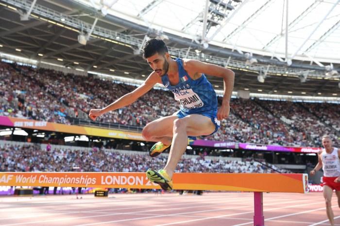 Finale olimpica per Ala Zoghlami nei 3000 siepi, Osama fuori per pochi secondi