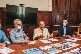 Conferenza Stampa Torre Bianca Games 2021 - 5