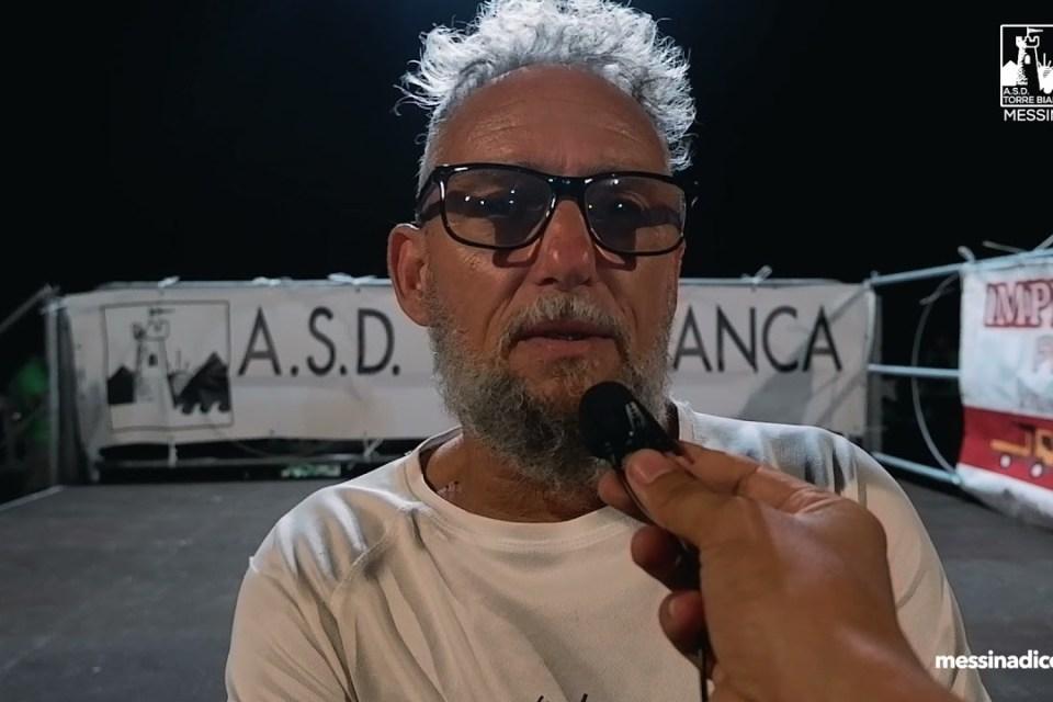 Intervista Pasquale D'Andrea