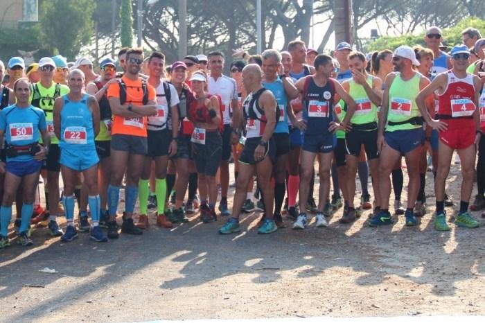 """Tutto pronto per il Trail dei Peloritani, campionato regionale """"corto"""""""