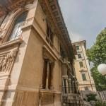 Corso Paganini - Castelletto Genova - Appartamento in vendita - Villa | MessinaLux - Immobili di classe