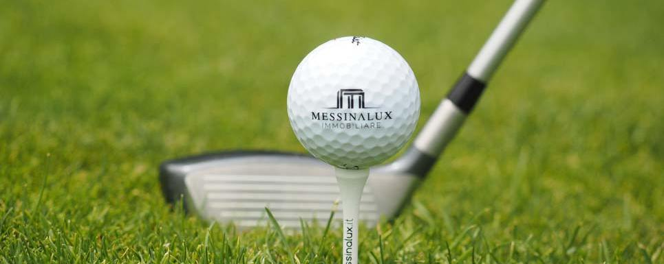 Trofeo Golf Messinalux - 2017 - Colline del Gavi