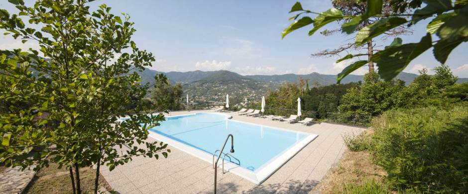 Villa Meli. Natura. Prestigio. Eleganza.