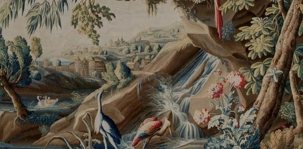 la tapisserie d aubusson