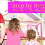 Step by Step:Respect in the Stages
