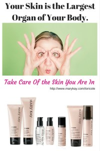 Take Care Of The Skin You Are In