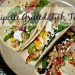 Chipotle Lime Taco Marinade