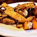 Chili Beef Roast