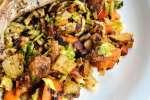 feature Sun Dried Tomato Potato Hash