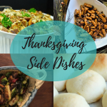 The Ultimate List of Thanksgiving Side Dishes